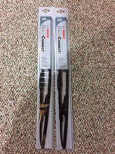 Bran new BOSCH 20 ' wiper blades