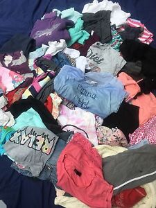 Girls clothing bundle age 10 -12 years Lesmurdie Kalamunda Area Preview