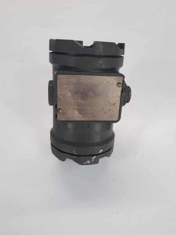 Moore 340GDBHAAB5N113 XTC Transmitter Controller
