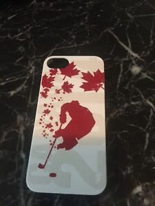 Canada cell phone case