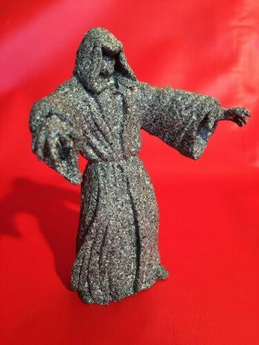 "Medieval Dark Souls Gothic Grim Reaper 6"" resin figurine Pro. painted"
