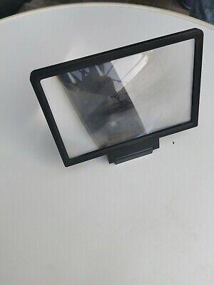 Amplificador de pantalla 3D para movil, portatil