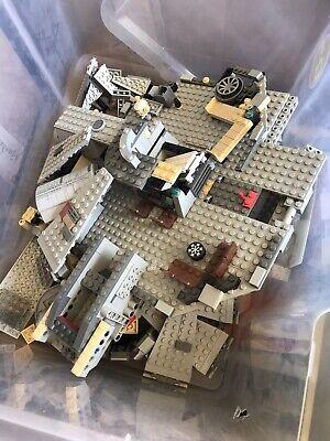 Lego Star Wars Millennium Falcon (7965) - Millenium Falcon Toy