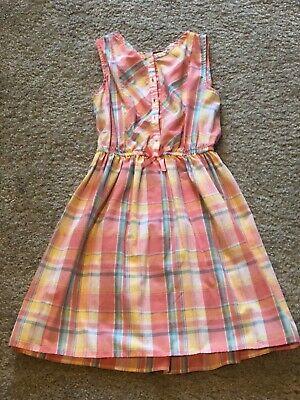 girls Nautica size 10 dress