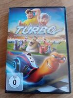 DVD Turbo (Kinder) Baden-Württemberg - Görwihl Vorschau