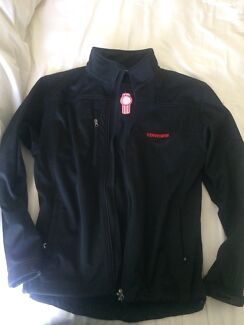 Kenworth jacket size large