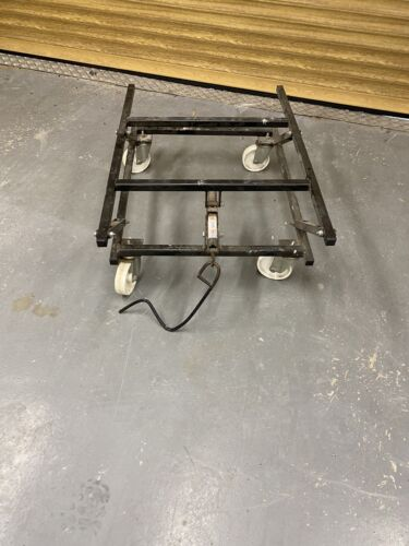 Pool Table Mover