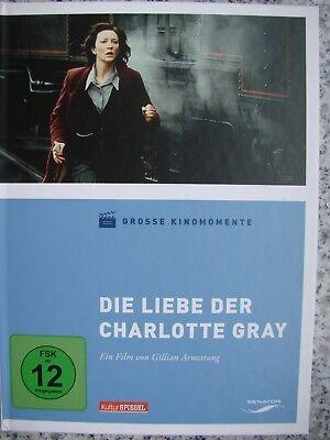Die Liebe der Charlotte Gray (Grosse Kinomomente) (2010)