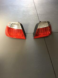 Bmw 330ci convertible tail lights Pendle Hill Parramatta Area Preview