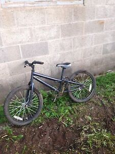 18 inch 1 speed mountain bike