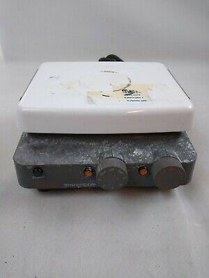 Corning Pc320 Pc-320 Stirrer Mixer Hotplate Magnetic Hot Plate Laboratory H9