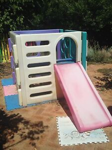 Little Tikes climbing frame Mount Claremont Nedlands Area Preview