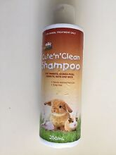 Shampoo for rabbits, guinea pigs, ferrets,rats and mice Epping Ryde Area Preview