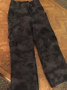 Size 14/16 boys snow pants