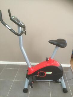 Exercise bike South Morang Whittlesea Area Preview
