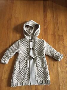 Infant Long Sweater