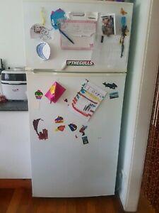 Simpson Fridge and Freezer