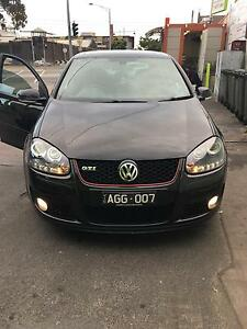 2008 Volkswagen Golf GTI Hatchback Broadmeadows Hume Area Preview