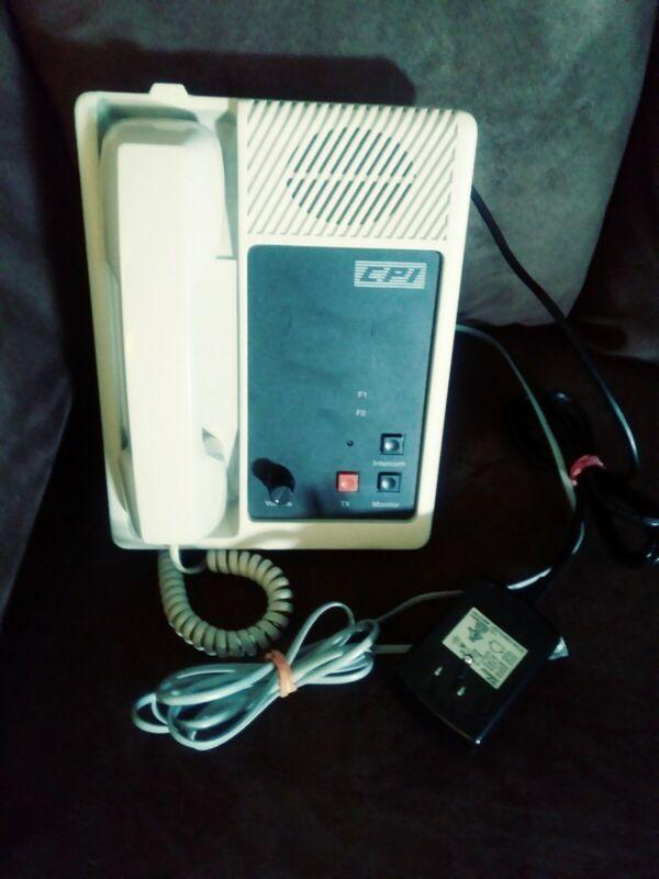 CPI Communications Desktop Remote Mic