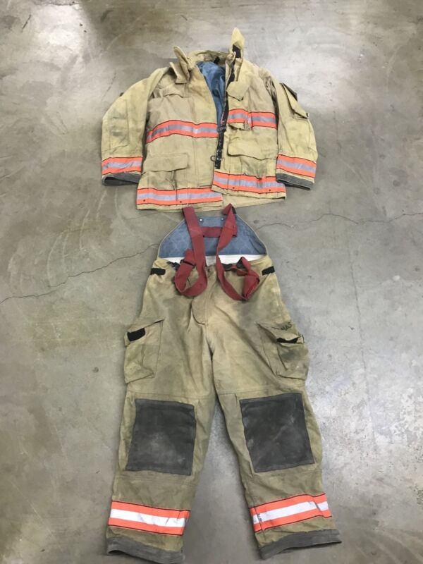 Cairns Bunker gear Turnout Gear Many Sizes