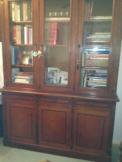 Beautiful old style Bookcupboard Kewarra Beach Cairns City Preview