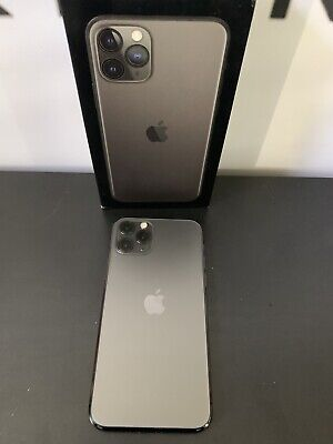 MINT Apple iPhone 11 Pro - 64GB - SPACE GREY (Unlocked)
