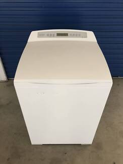 Washing Machine - 8kilo Fisher & Paykel (2 years old)