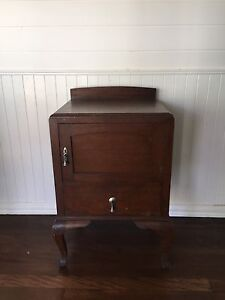 Vintage ice chest Palm Beach Gold Coast South Preview