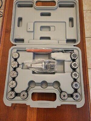 Er-32 Nmtb 30 14 Piece Spring Collet Chuck Set 3900-5300