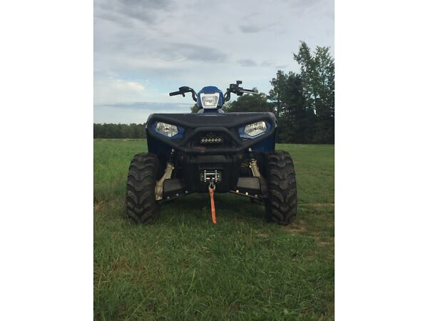 Used 2014 Polaris sportman