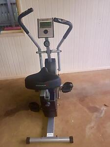 Exercise Bike Middle Ridge Toowoomba City Preview