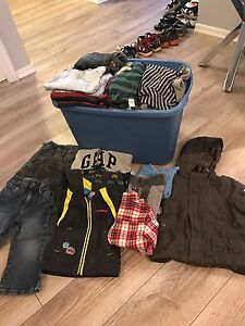 6-12 Month Lot of Boys Clothes