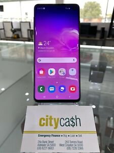 Samsung Galaxy S10 128GB Croydon Park Port Adelaide Area Preview