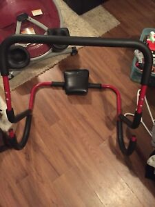 2 workout machines for abbs
