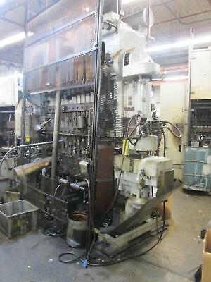 Waterbury Farrel 20121 Icop 6.5stroke Transfer Press Wwichita Clutch Brake