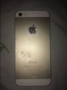 iPhone 5s – parts only Windsor Region Ontario image 1