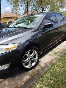 2009 Ford Mondeo Hatchback Ryde Ryde Area Preview