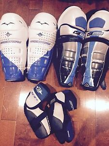 Équipement de hockey pour jeunes / hockey equipment for youth