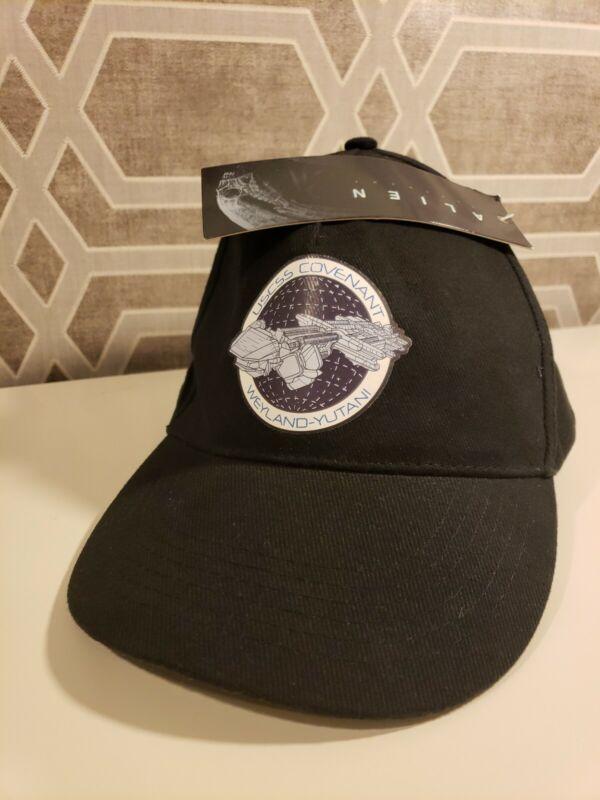 NEW Alien Covenant Movie Promo Adjustable Cap Hat USCSS Weyland Yutani Aliens