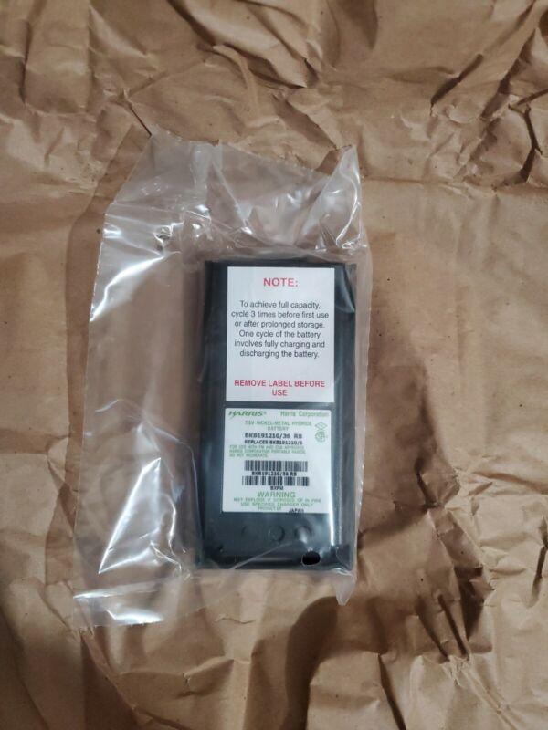 13 batterys....7.5V @ 2700 MAh NIMH Battery For GE MACOM HARRIS BKB210 BKB191210