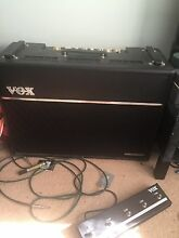 Vox vt 120+ amplifier Winston Hills Parramatta Area Preview
