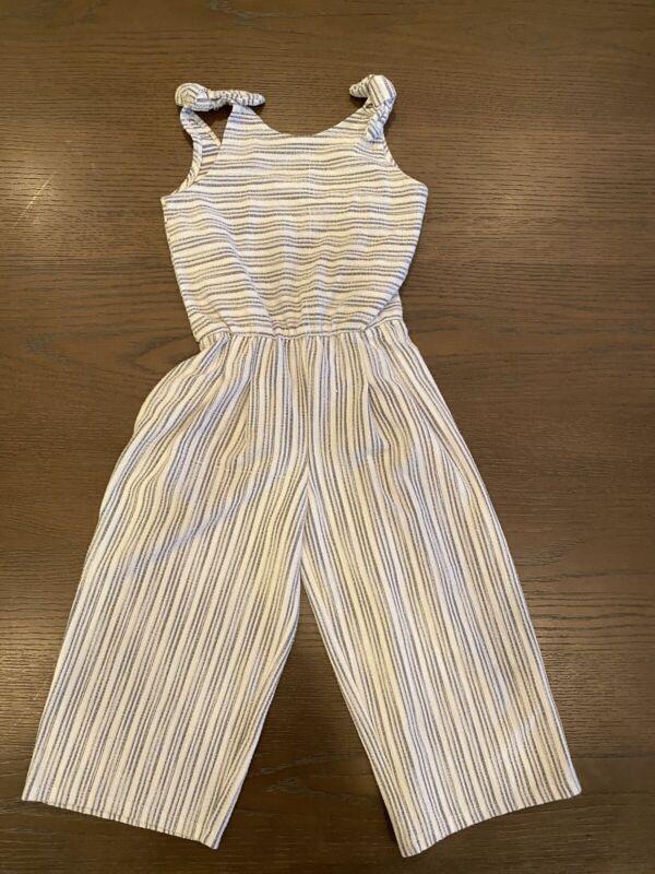 Zara Girls Fall Romper Size 7/122cm