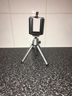 Phone Holder While Recording