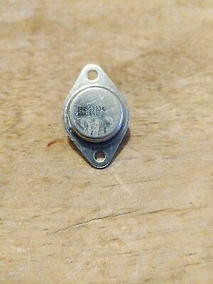 Sg323k 3-terminal Positive Voltage Regulator 5v Volt 3a Amp Ic Nos