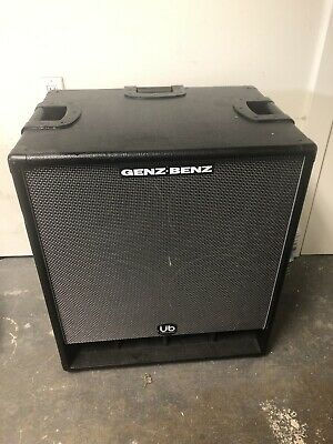 Black by Tuki genz003p Genz Benz Neox-212T Cabinet Cover Water Resistant