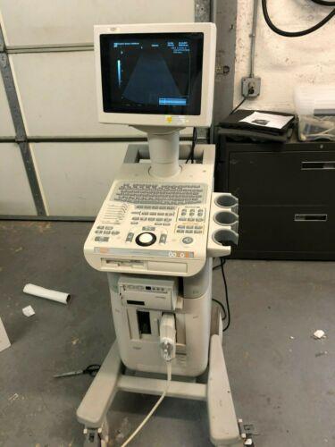 Medison SonoAce SA6000 II Ultrasound Machine FREE SHIPPING