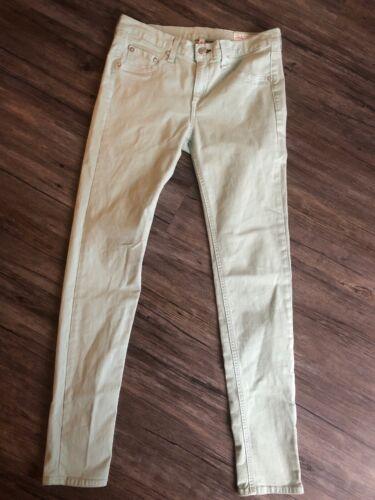 Rag & Bone For Intermix Womens Mint Legging Jeans