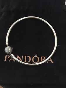 Brand new Pandora Bracelet Lidcombe Auburn Area Preview
