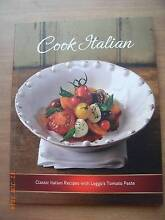 Cook Italian Oakleigh Monash Area Preview