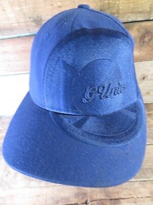 Reebok G-UNIT Fitted YOUTH Cap Hat